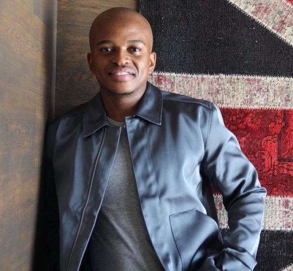Metro FM's DJ Naked Hints He's Married a Second Wife