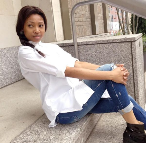 Enhle Mbali Opens Up on Being a Step Mum