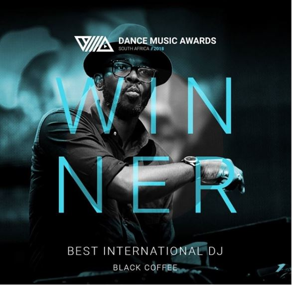 South Africa dance award winners - Fakaza News
