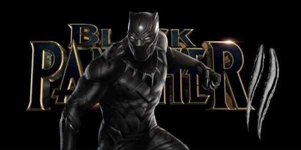 black panther 2 ile ilgili görsel sonucu