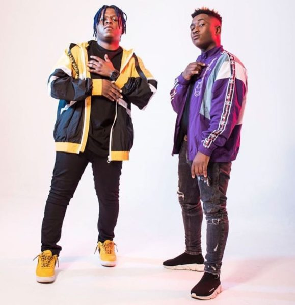 "Distruction Boyz's EP ""It Was All A Dream"" set to drop"