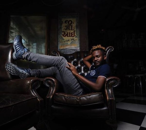 Kwesta – Kid X was the type of person I was