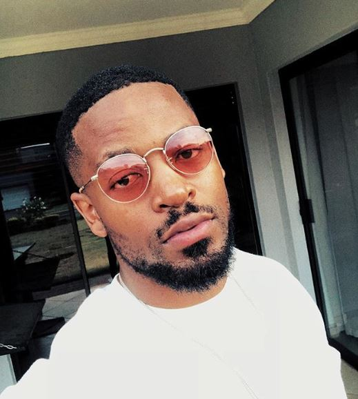 Watch: Celebs and fans sign on Prince Kaybee's car