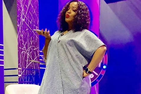 Tumi Morake on her Netflix special - Am I really the best