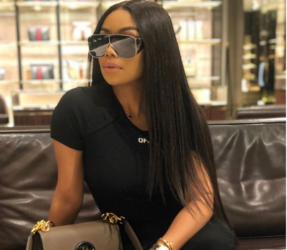 Watch: Bonang's glam from India to New York - Fakaza News