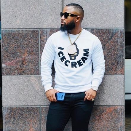 Cassper Nyovest signed in new artist, and set to announce