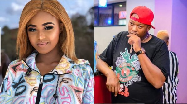 See Why Babes Wodumo was absent during her assault case against Mampintsha