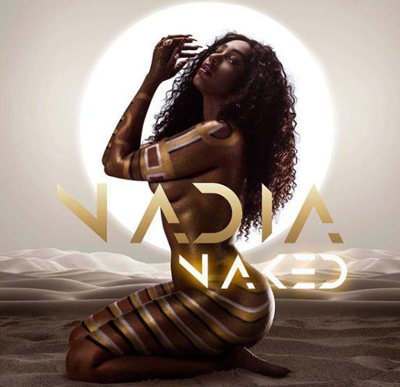 Nadia Nakai recreates