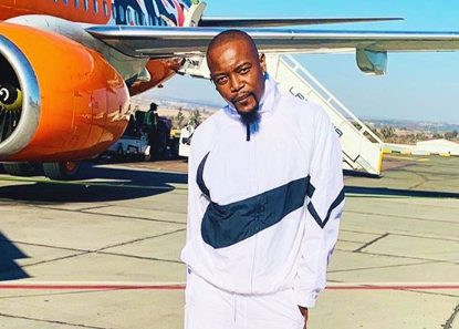 Latest Entertainment | Celebrity News in South Africa | Breaking