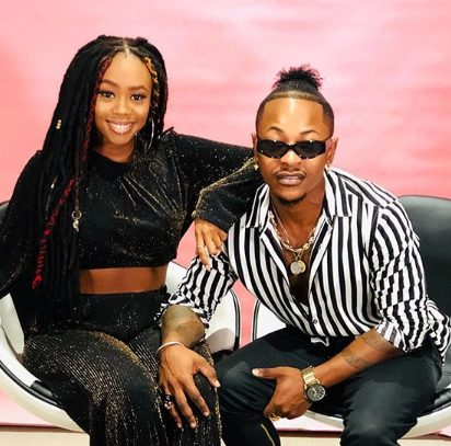 Watch: Bontle Modiselle and Priddy Ugly on their baby's gender ...