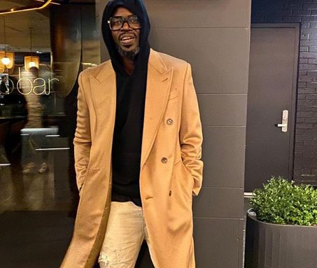 Black Coffee spills tea on dropping a new album – Watch