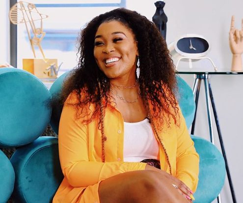 Lady Zamar opens up on past abusive relationship, assumed to be Sjava
