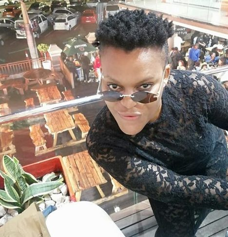 """Zodwa Wabantu celebrates 900k followers – """"I still have more to deliver to my people"""""""