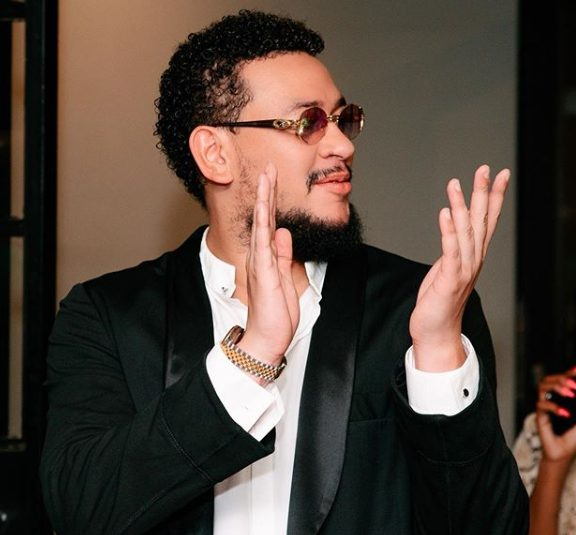 AKA reacts to Burna Boy's SA show being cancelled