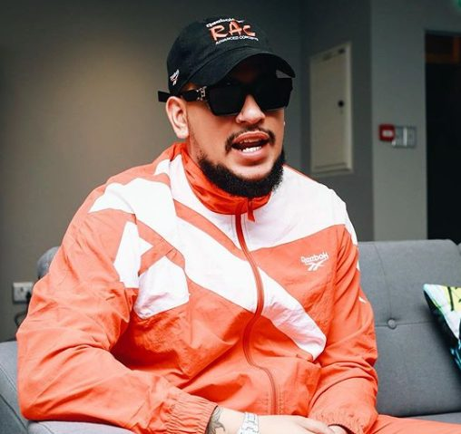 """AKA reacts to Burna Boy's tweet on donating to victims of xenophobic attack – """"Weird"""""""