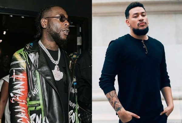 """Burna Boy to AKA – """"Go and demand apologies from your real enemies"""""""