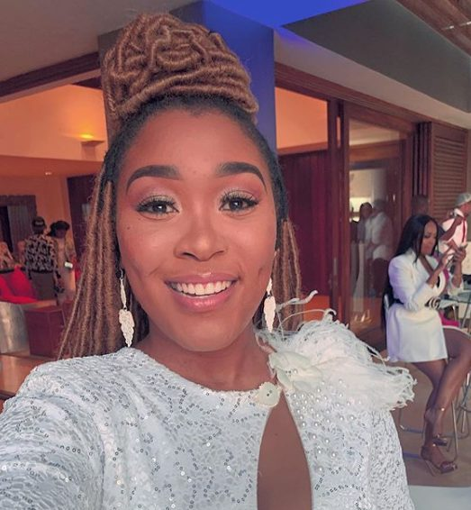 Lady Zamar stands firm on claims against ex-lover, Sjava
