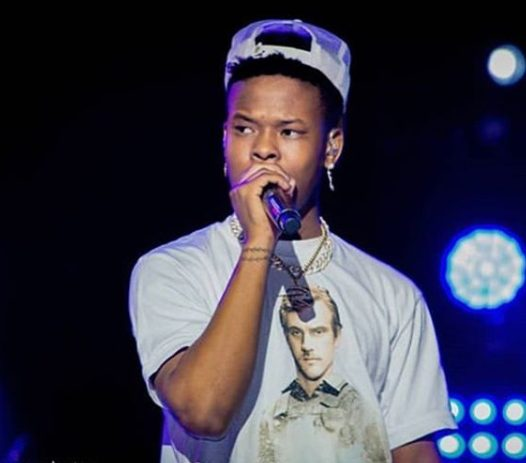 "Nasty C opens up on potential name change – ""Got a lotta enemies"""