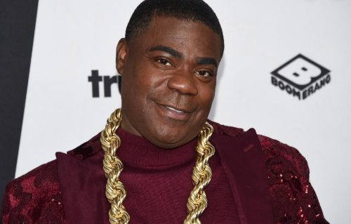 US comedian, Tracy Morgan to visit South Africa