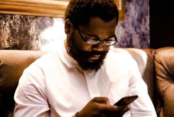 Sjava Shares Rare Throwback Photos Of Himself Fakaza News