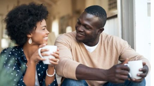 Signs a man secretly likes you