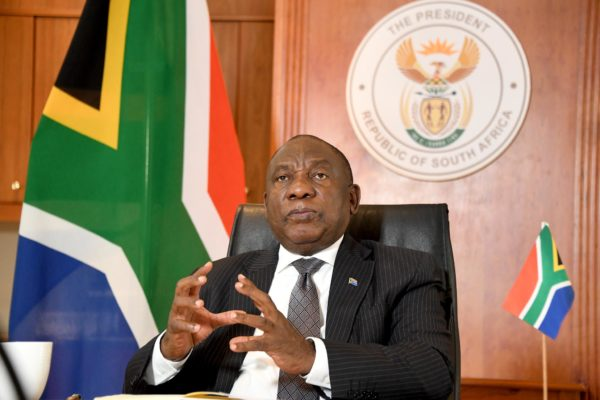 10 Things To Note From Cyril Ramaphosa S Latest Family Meeting On Covid 19 Fakaza News
