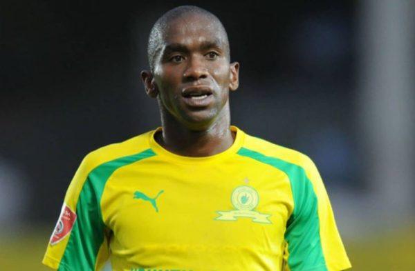 Mamelodi Sundowns Anele Ngcongca Dies In A Car Accident Fakaza News