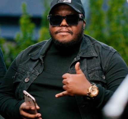 Heavy-K shares his setback since he lost his mother