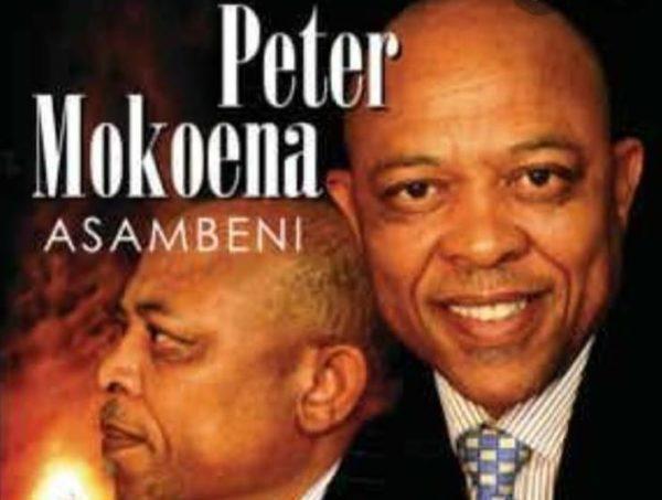 Peter Mokoena