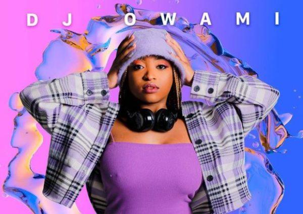 DJ Owami