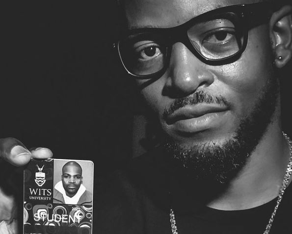 Prince Kaybee – DJ Cleo