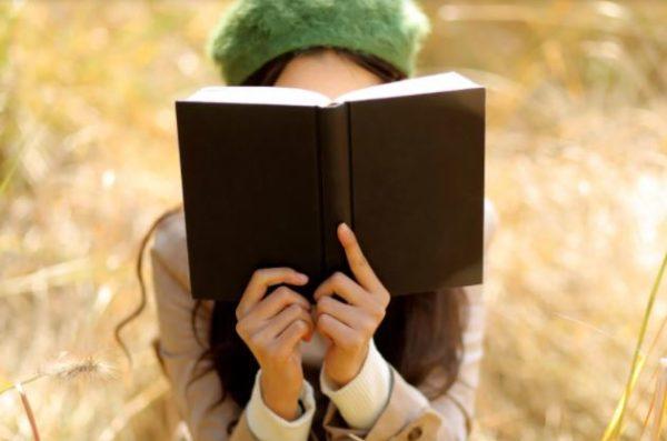 Book – Reading